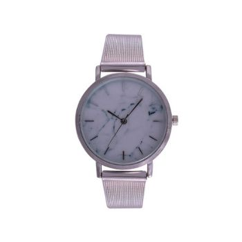 Ash Ladies Watch - Silver